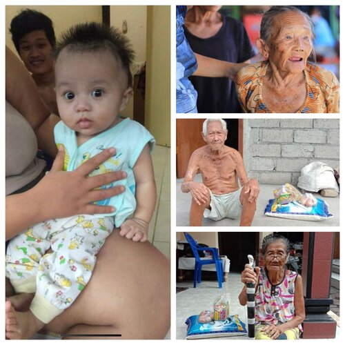 Bali Donations